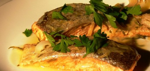 baked-trout
