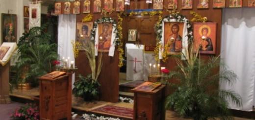 biserica ortodoxa greaca st cloud sua