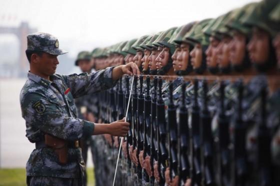 china-armata