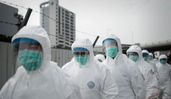 Cercetătorii au creat o nouă formă, extrem de infecţioasă şi de letală, a virusului gripal (Foto: AFP)
