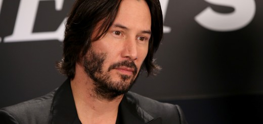 Keanu Reeves (Photo by Jonathan Leibson/Getty Images for Variety)