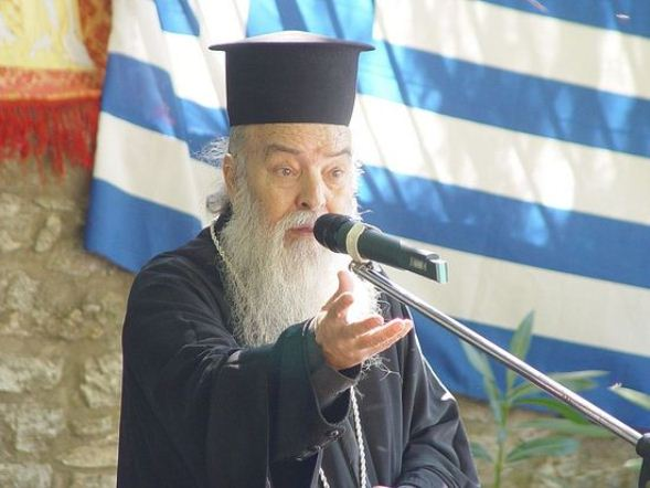 mitropolit ieremia de gortin biserica fara preoti