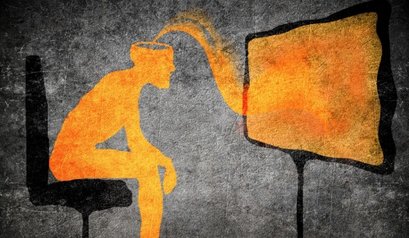 Care este adevărul în ceea ce priveşte mesajele subliminale? (Ilustraţie: Shutterstock.com)