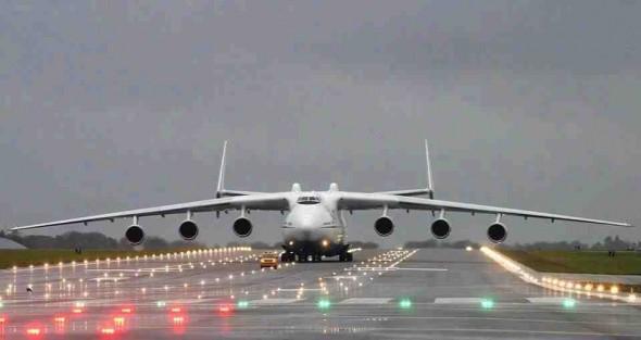 An-225-runway
