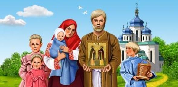 Orthodox-family6