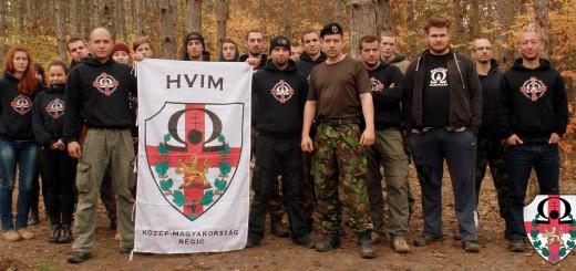 Membrii Mişcării de Tineret 64 de Comitate