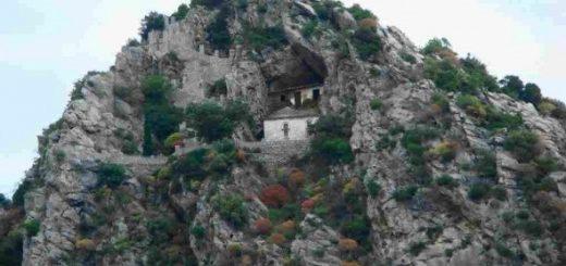 Sfântul Nil din Muntele Athos