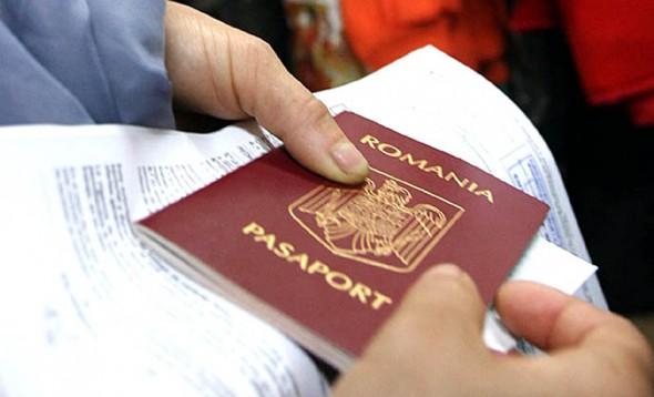 eliberare-pasaport