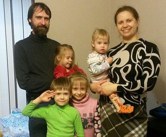 familia kabanov volgograd