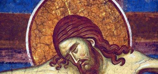 iisus-hristos-mantuitorul