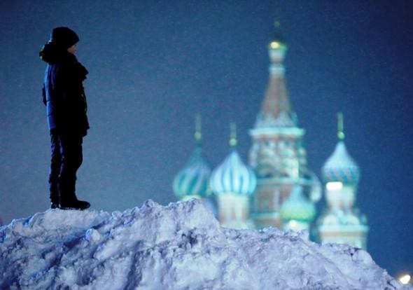 rusia-moscova