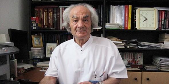 Acad. Prof. Dr Leon Dănăilă