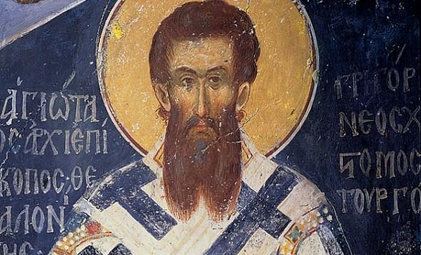 Grigorie Palama
