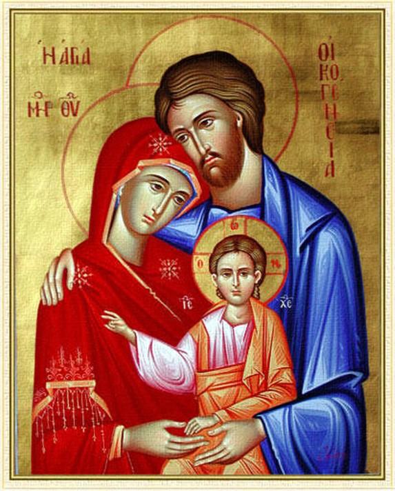 Icona_Sacra_Famiglia