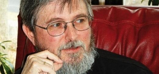 Părintele Stephen Freeman
