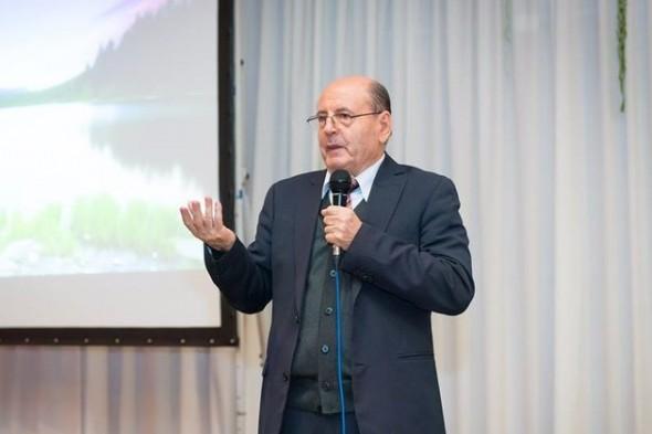Profesorul Constantin Dulcan