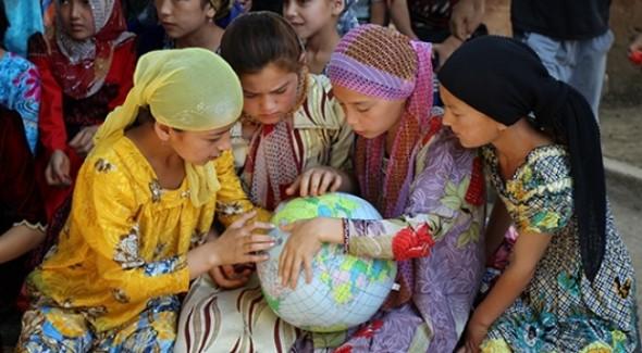 Summer-Camp-America-in-Tajikistan
