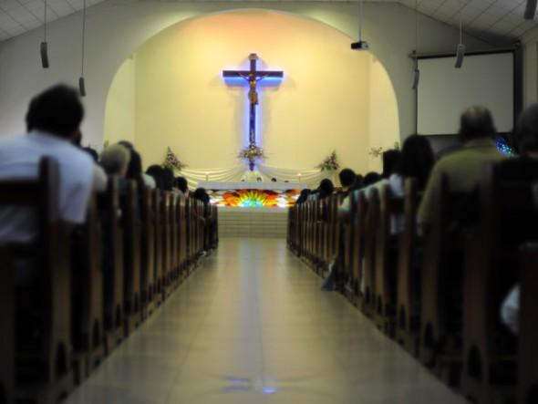 MALAYSIA-RELIGION-CATHOLIC-ATTACK