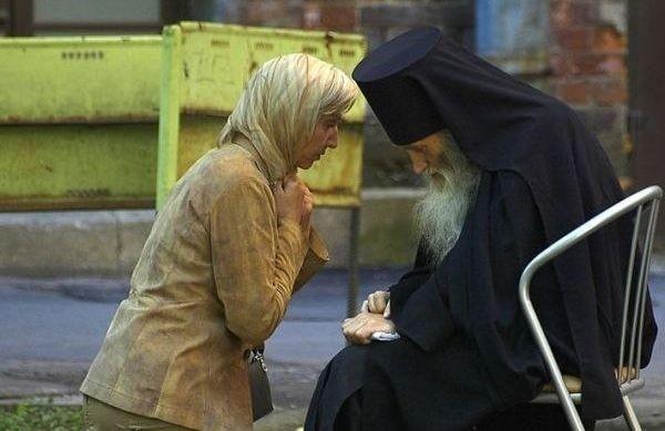 Spovedania-preot-femeie