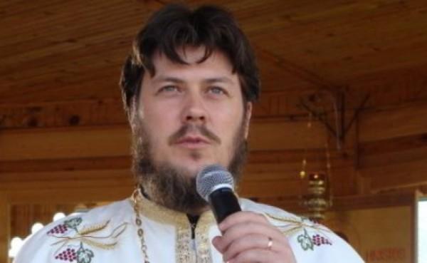 Parintele Eugen Tanasescu
