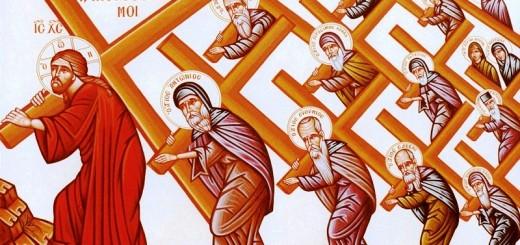 Iisus-Hristos-Mantuitorul-Cruce