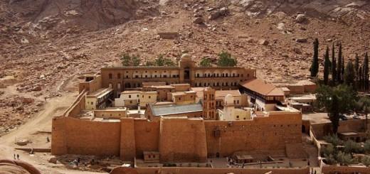 Manastirea-Sf-Ecaterina-Sinai