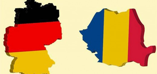 România-Germania