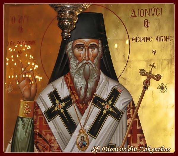 Sf. Dionisie din Zakyntos799
