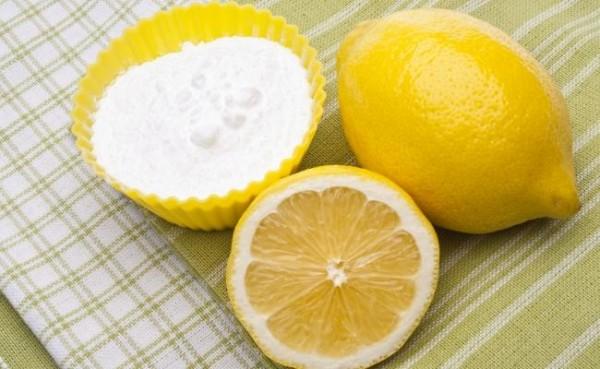 bicarbonat-și-lămâie