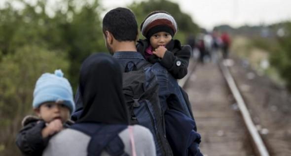 imigranti-romania-granita-arad-copii