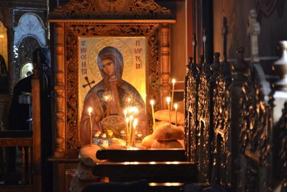 rugaciune la icoana maicii domnului