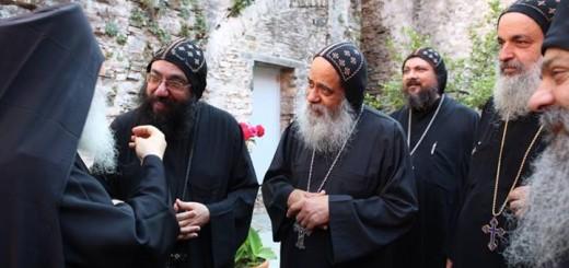 Oriental-and-Byzantine-Orthodox-preists
