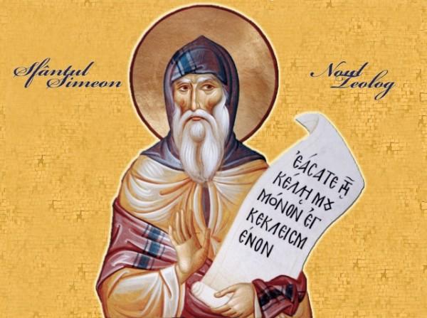 Simeon Noul Teolog