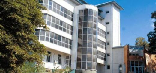 Spitalul Orășenesc Negrești
