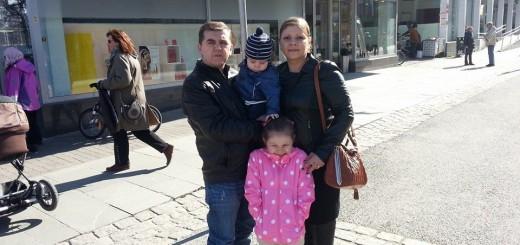 familia nan