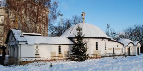 -manastirea nasterea maicii domnului din kiev