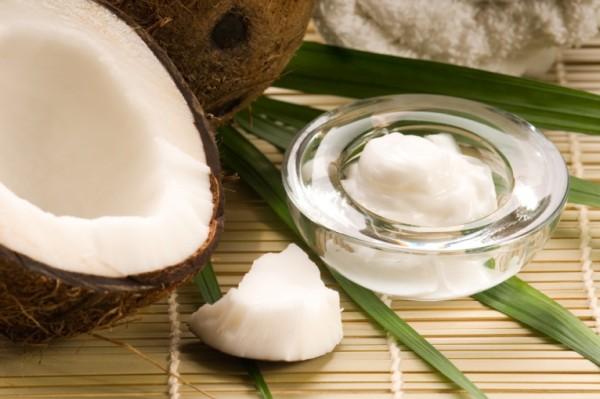 nuca de cocos, ulei de cocos