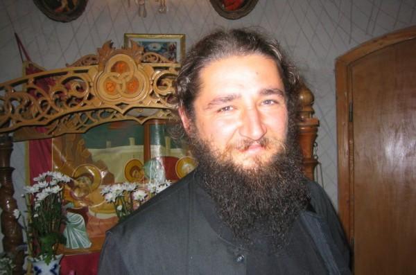 parintele Pantelimon De la manastirea Oasa
