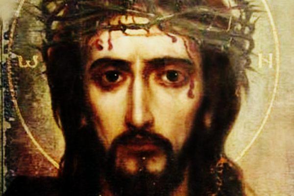 Mantuitorul-Iisus-Hristos
