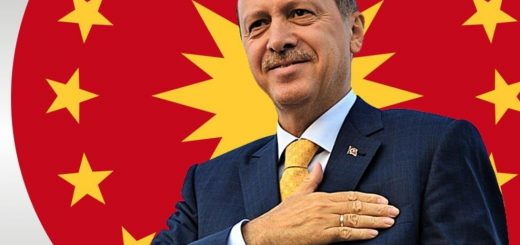 Recep Tayyip Erdoğan3