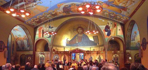 iisus-hristos-biserica-liturghie