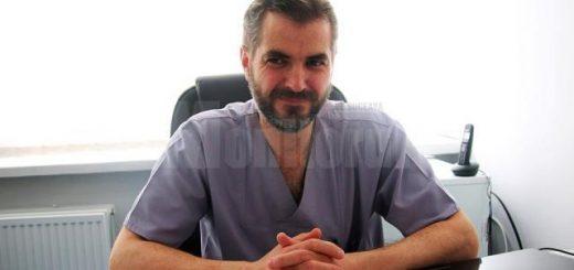 dr. Valeriu Gavrilovici