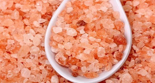 Cea mai benefica sare din lume, care poate trata peste 20 de boli