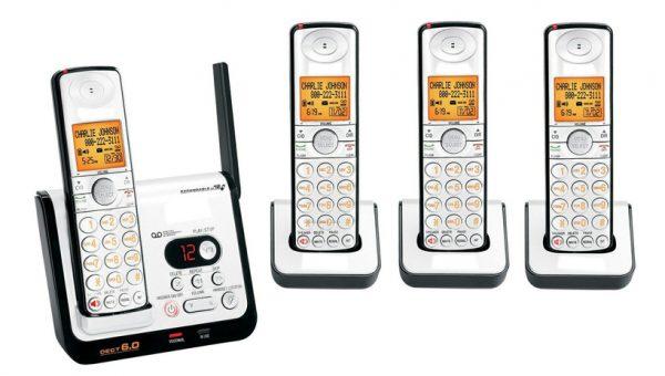 DECT 6.0 telefoane