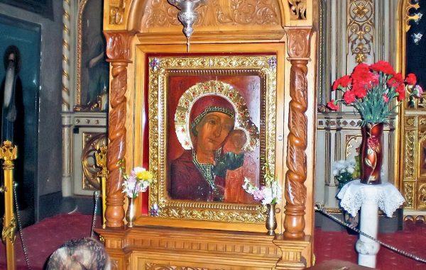 MAICA-DOMNULUI-SIRIACA-manastirea-ghighiu
