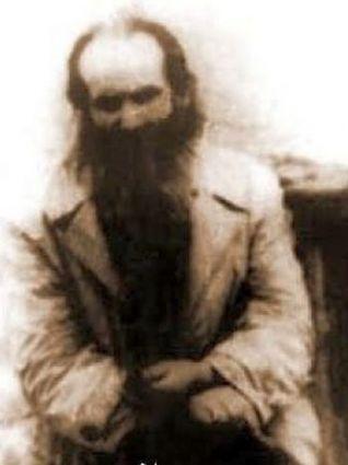 Părintele Arsenie Praja