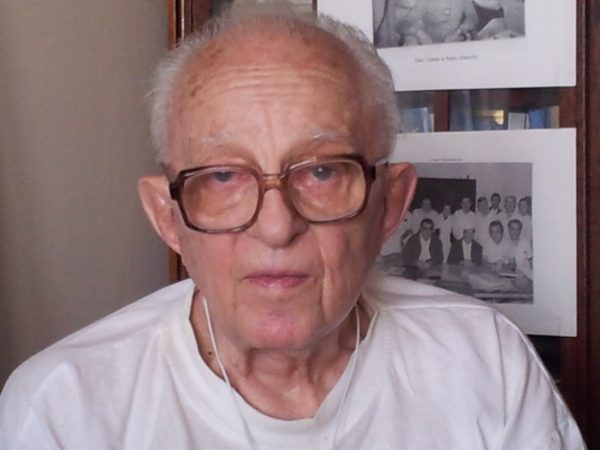 Prof. univ. George Litarczek