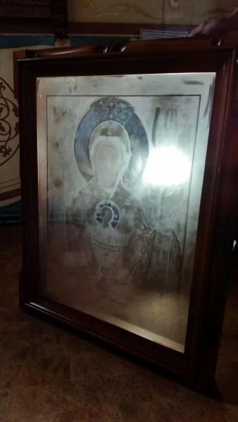 negativ icoana minune catedrala khabarovsk rusia potirul nesecat 2