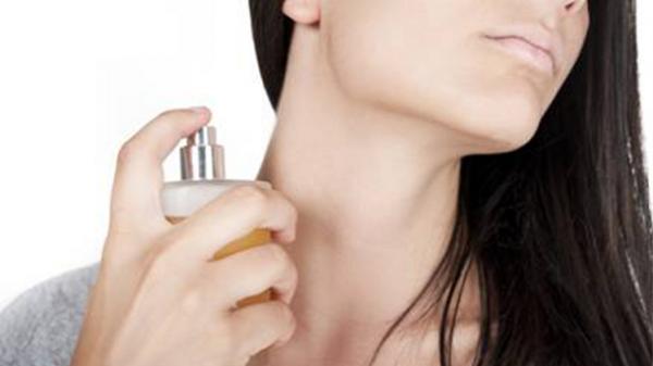 parfumare