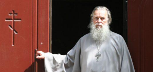 protoiereul Pavel Adelheim